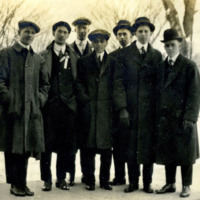 Student Missionary Conference 1915 Photo 4