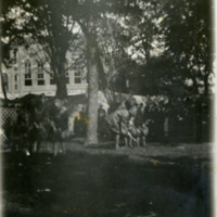 Cornell College May Fete 1914 -- 4