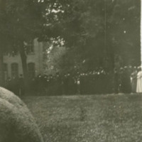Cornell College Commencement 1915 - 4