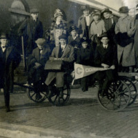 Student Missionary Conference 1915 Photo 3