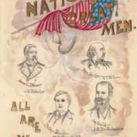 Our Nations Great Men