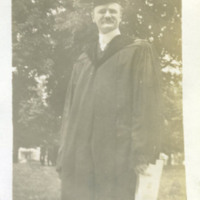 Cornell College Commencement 1915 - 3