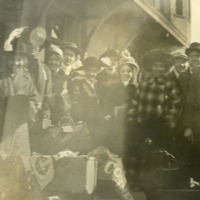 Student Missionary Conference 1915 Photo 6